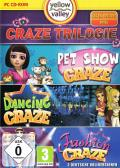 Craze Trilogie Windows Front Cover