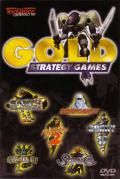 Gold Strategy Games Windows Front Cover