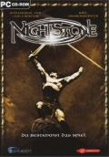 NightStone Windows Front Cover