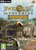 Jewel Quest Mysteries: The Seventh Gate Windows Front Cover