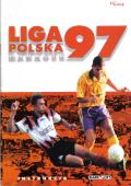 Liga Polska Manager '97 Windows Manual Front