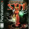 Cardinal Syn PlayStation Front Cover