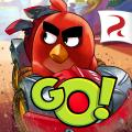 Angry Birds: Go! iPad Front Cover
