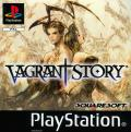 Vagrant Story PlayStation Front Cover