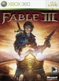 Fable III: The Champion Hammer & Balance Tattoo Xbox 360 Front Cover