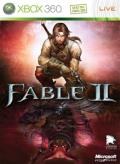 Fable II: Knothole Island Xbox 360 Front Cover