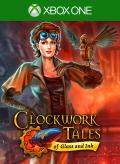 Clockwork Tales: Of Glass and Ink (Collector's Edition) Xbox One Front Cover