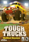 Tough Trucks: Modified Monsters Windows Front Cover