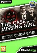 Little Noir Stories: The Case of the Missing Girl Windows Front Cover