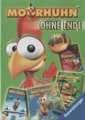 Moorhuhn ohne Ende Windows Front Cover
