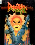 Death Mask Amiga Front Cover