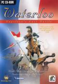 Waterloo: Napoleon's Last Battle Windows Front Cover