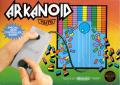 Arkanoid NES Front Cover