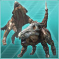 Xenoblade Chronicles X: Enemy High-Speed Data Loading Pack Wii U Front Cover