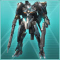 Xenoblade Chronicles X: Skell High-Speed Data Loading Pack Wii U Front Cover