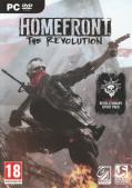 Homefront: The Revolution (Revolutionary Spirit DLC Bundle) Windows Front Cover