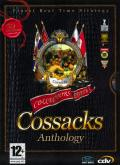 Cossacks Anthology: Collector's Edition Windows Front Cover