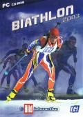 Biathlon 2003 Windows Front Cover