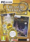 The Treasure Seekers Trilogy Windows Front Cover