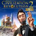 Sid Meier's Civilization: Revolution 2 Plus PS Vita Front Cover