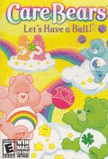 Care Bears: Let's Have a Ball! Macintosh Front Cover