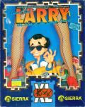 Leisure Suit Larry 1:  In the Land of the Lounge Lizards Amiga Front Cover