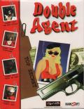 Double Agent DOS Front Cover