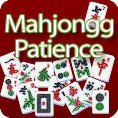 MahJongg Patience Windows Front Cover