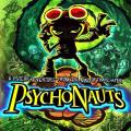 Psychonauts PlayStation 3 Front Cover