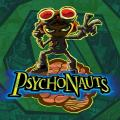 Psychonauts PlayStation 4 Front Cover
