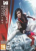 Mirror's Edge: Catalyst Windows Front Cover