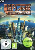 Industry Empire Windows Front Cover