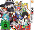 Stella Glow Nintendo 3DS Front Cover