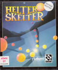 Helter Skelter Atari ST Front Cover
