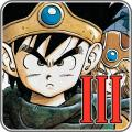 Dragon Warrior III Android Front Cover