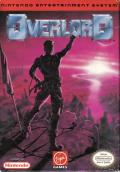 Overlord NES Front Cover