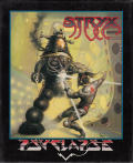 Stryx Atari ST Front Cover