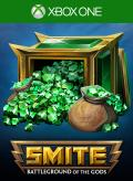 Smite: 13000 Gems Xbox One Front Cover