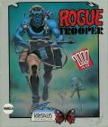 Rogue Trooper Amiga Front Cover