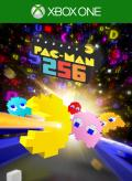 Pac-Man 256 Xbox One Front Cover