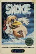 Snokie Commodore 64 Front Cover