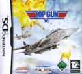 Top Gun Nintendo DS Front Cover