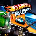 Hot Wheels: World's Best Driver PlayStation 3 Front Cover