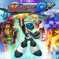 Mighty No. 9 PlayStation 3 Front Cover