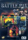 Battle Pak Windows Front Cover