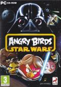Angry Birds: Star Wars Windows Front Cover