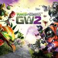 Plants vs. Zombies: GW2 PlayStation 4 Front Cover