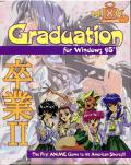 Graduation for Windows 95 Windows Front Cover