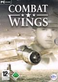 Combat Wings Windows Front Cover