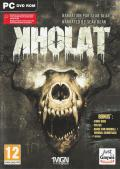 Kholat Windows Front Cover